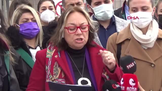 DEVA Partisi'nden Danıştay'a İstanbul Sözleşmesi başvurusu