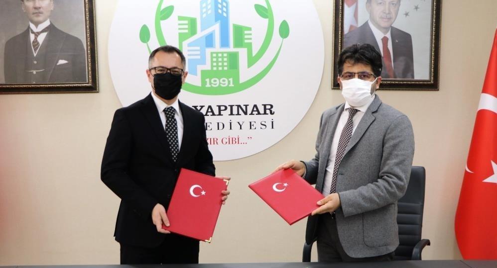 Diyarbakır'ın tarihine ışık tutacak protokol