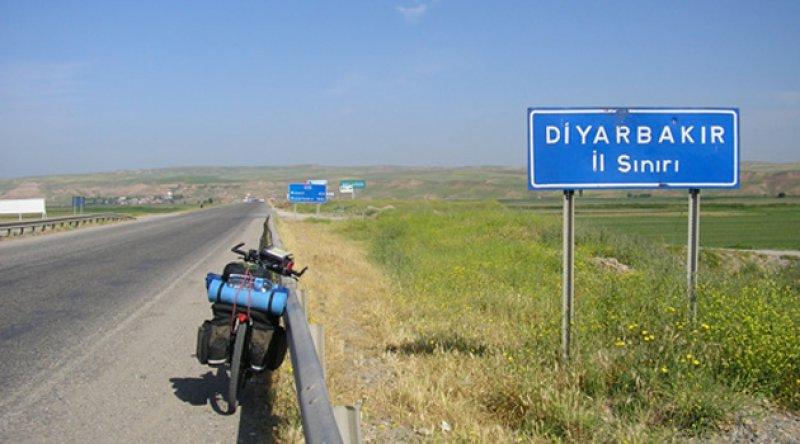 Diyarbakır ve Muş'un il sınırları değişti