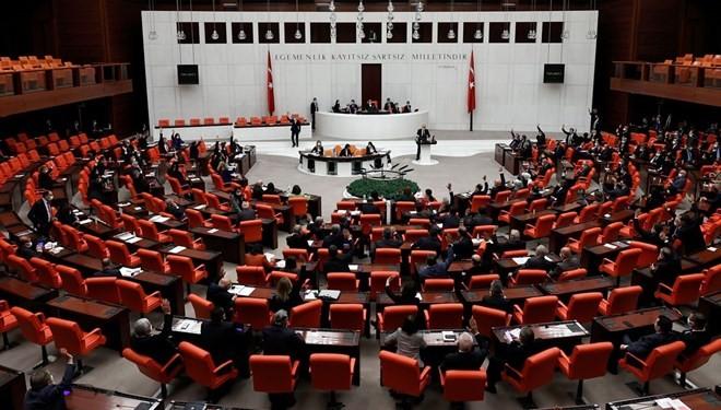 İYİ Parti'den 'Andımız' için kanun teklifi