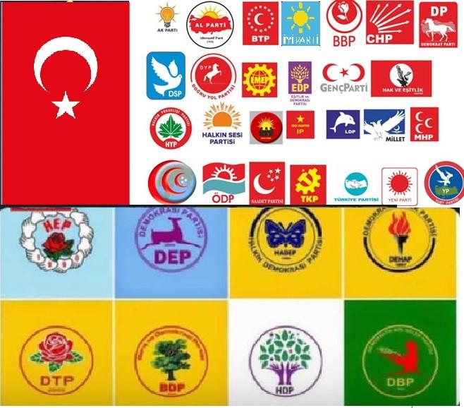Cihat Toprak: Siyaset'te Süpriz Ata Oynamak !