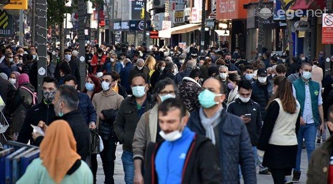 'Mutant virüslü hasta sayısı 400 binler civarında'