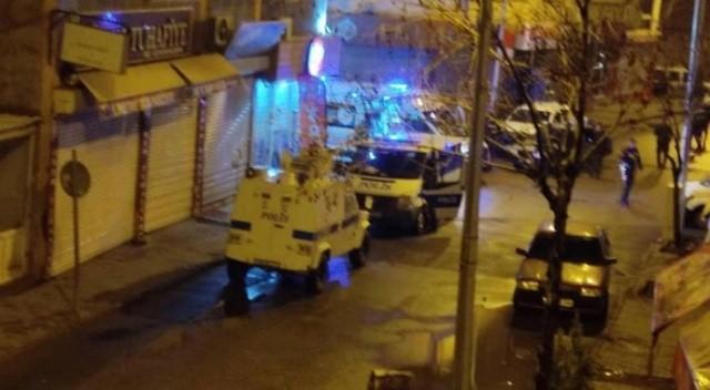 Siverek'te kavga: 1 ölü 1 yaralı