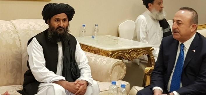 Taliban: Görüşmelere katılmayacağız