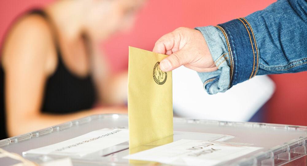 CHP: İnternet üzerinden oy verme sağlanmalı