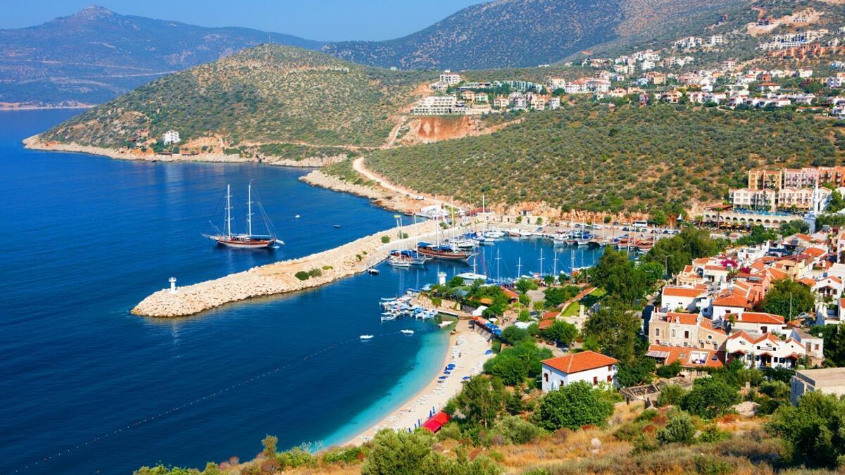 Akdeniz ve Ege Tesislerine Özelleştirme