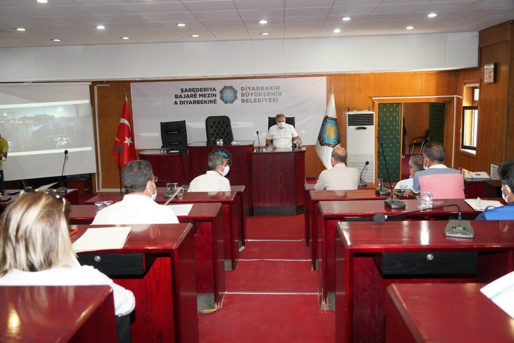 Diyarbakır'da Kurban Bayramı hazırlıkları başladı