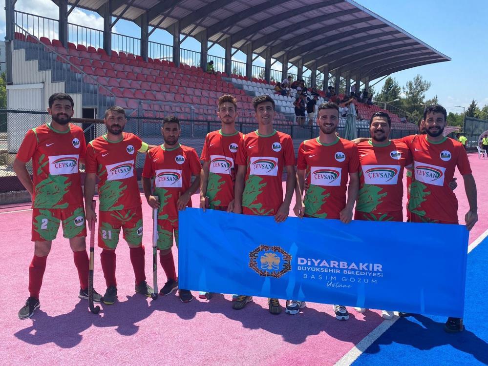 Diyarbakır Büyükşehir Belediyesi'nden amatör spor kulüplerine destek