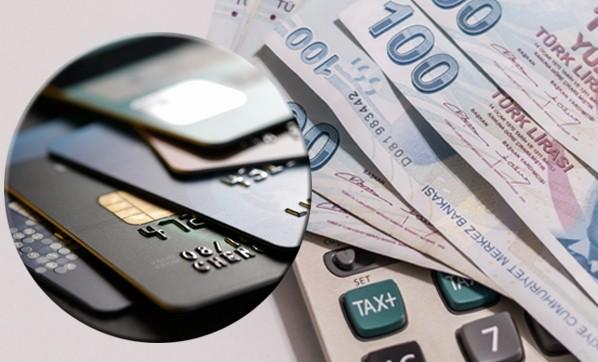 Kredi borcunda yeni gelişme!