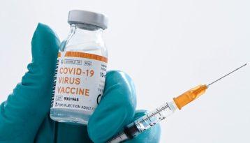İsrail 80 bin koronavirüs aşısını imha edecek