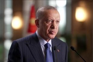 Erdoğan'dan işgalden kurtarılan Karabağ'ın yıl dönümüne ilişkin mesaj