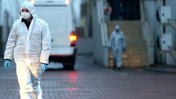 Türkiye'de günlük covid-19 tablosu: 26.161 vaka,221 ölü