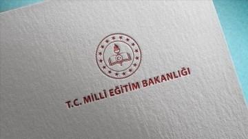 Milli Eğitim Bakanlığı 81 İl Milli Eğitim Müdürlüğü'ne yeni genelge
