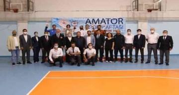 Bağlar Belediyesi karate şampiyonasına ev sahipliği yaptı
