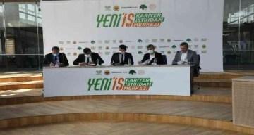 Yenişehir belediyesinden 5 bin 300 kişilik istihdam atağı
