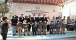 İlaç firması Diyarbakır'da okul yaptırdı