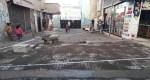 Bağlar sokaklarında tümsek ve çukurlar kaldırıldı