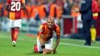 Felipe Melo, Galatasaray'a geri dönüyor!