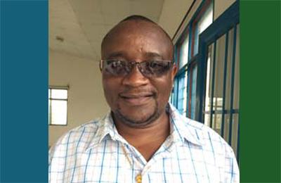 Mr. BABU Paschal Steven