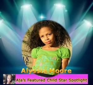 Alyssia-Moore