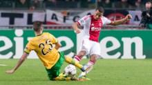 Ajax speelt in deChampions League tegen Celtic .