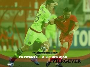 Twente-Ajax Viergever