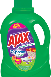 ajax dynamo