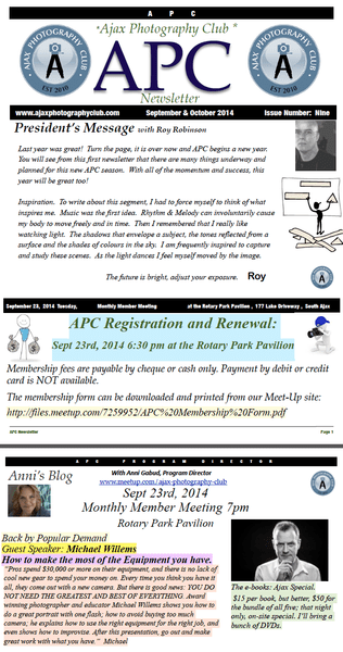 APC_Sept-Oct_2014_Newsletter