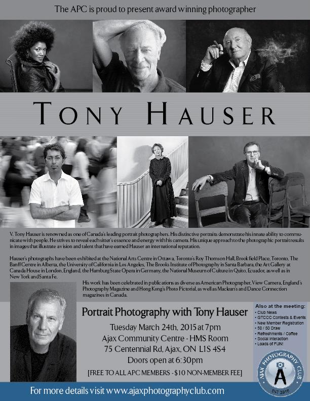 APC_Tony Hauser Poster W