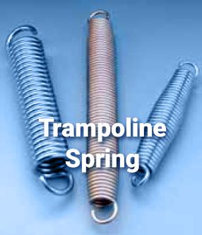 tr1 trampoline spring