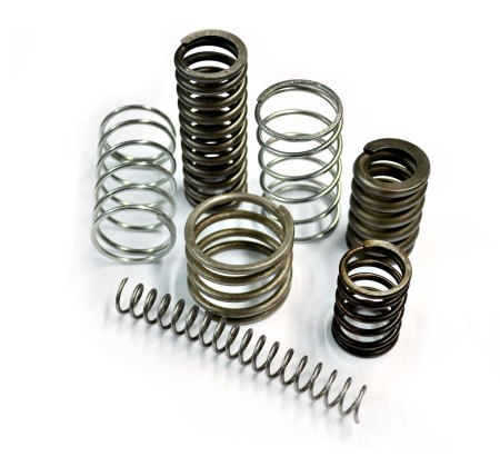 variety of compression springs