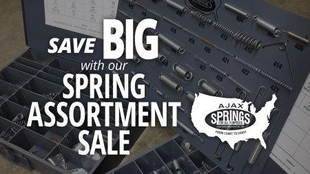 Spring Assortment Sale