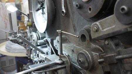 Ajax spring machine feature image