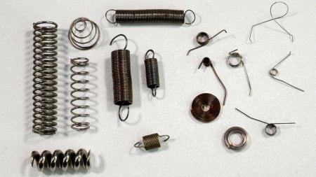 Manufacturer equivalent springs