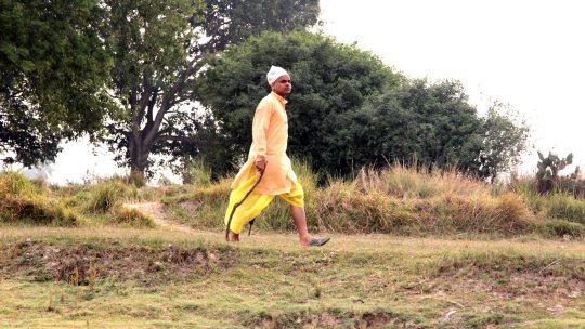 Ekla Chalo Re | Ajay Pandey Nepal