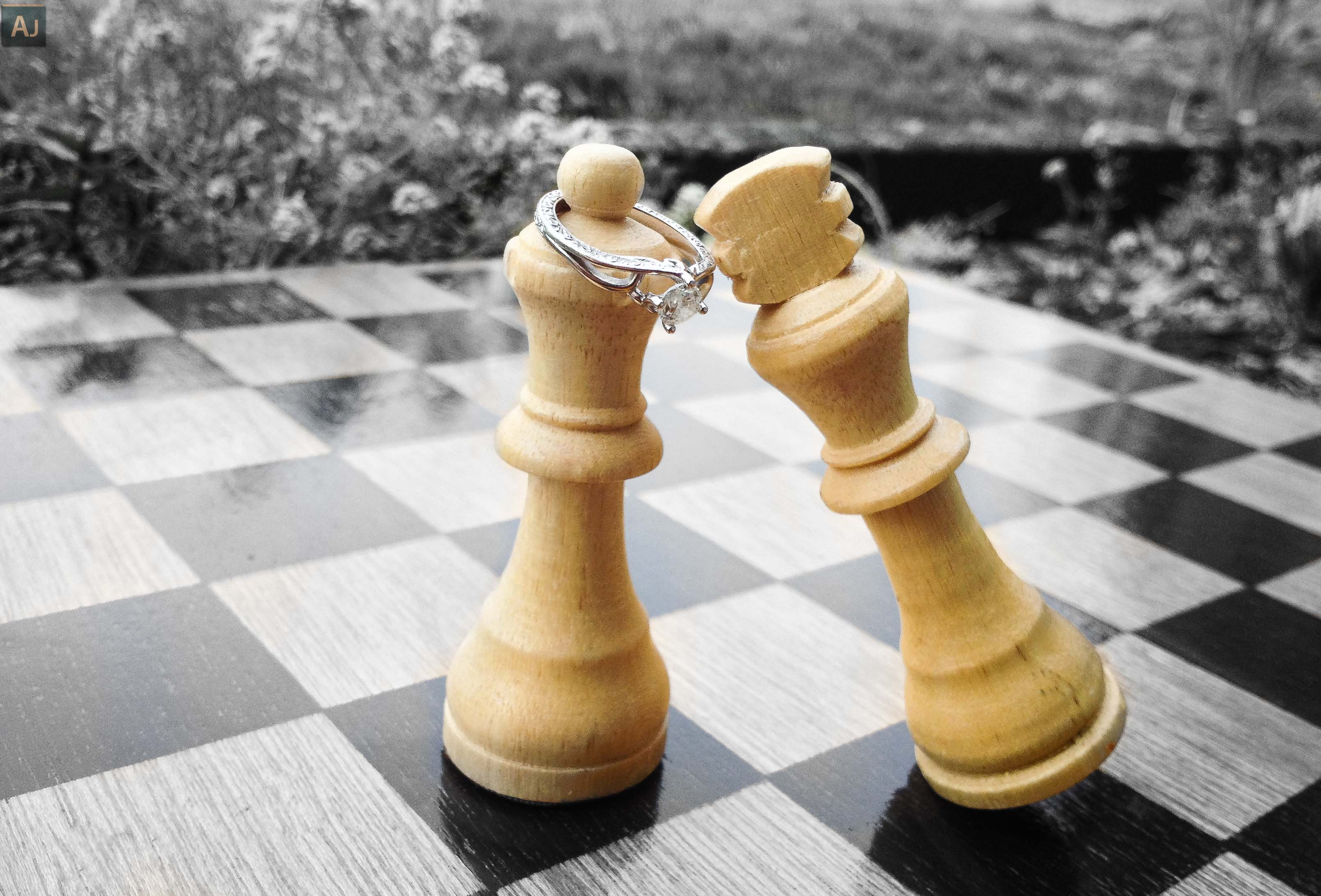 stock photo checkmated 92488805