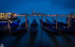 San Marco by Night
