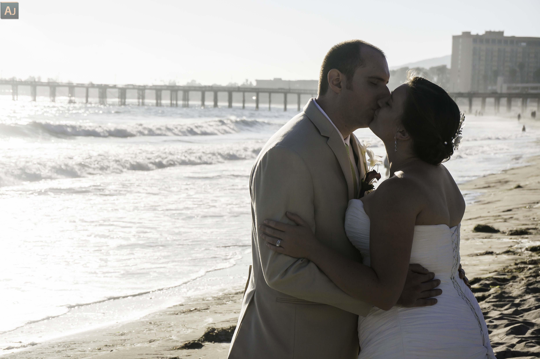 stock photo ventura wedding 45327760