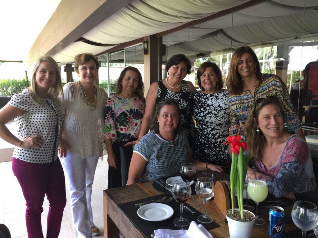 Mother's Day 2017 Brazil Chapter