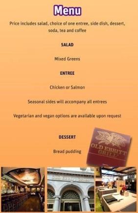 AJBID Monthly Luncheon