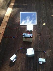 Solar Project 4
