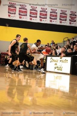 Boys Soph Center Point-Urbana vs Waverly Shell Rock-0815