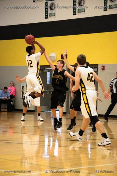 Boys Soph Center Point-Urbana vs Waverly Shell Rock-0916