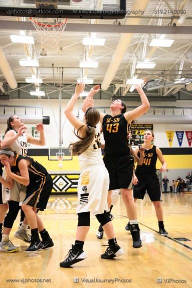 Girls Varsity Center Point-Urbana vs Waverly Shell Rock-1350