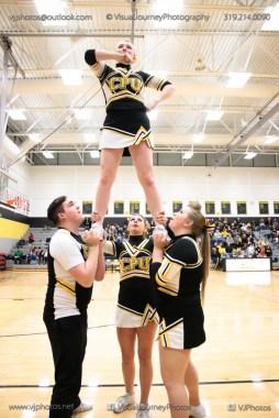 Girls Varsity Center Point-Urbana vs Waverly Shell Rock-1514