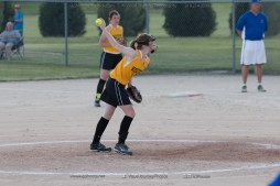 Softball Level 2 Vinton Shellsburg vs Benton Community 2014-6370
