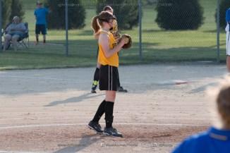 Softball Level 2 Vinton Shellsburg vs Benton Community 2014-6380
