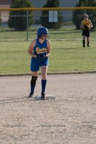 Softball Level 2 Vinton Shellsburg vs Benton Community 2014-6392