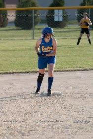 Softball Level 2 Vinton Shellsburg vs Benton Community 2014-6395