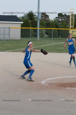 Softball Level 2 Vinton Shellsburg vs Benton Community 2014-6513